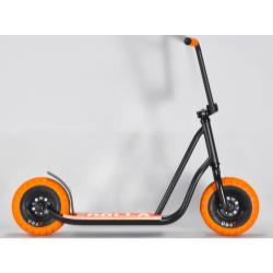 ROCKER ROLLA BLACK/ORANGE