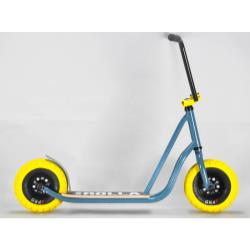 ROCKER ROLLA GREY/YELLOW
