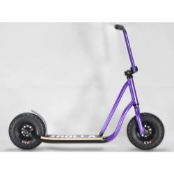 ROCKER ROLLA PURPLE FADE