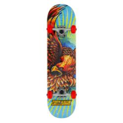 Tony Hawk SS 180 Complete Golden Hawk