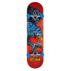 Tony Hawk SS 180 Complete Diving Hawk