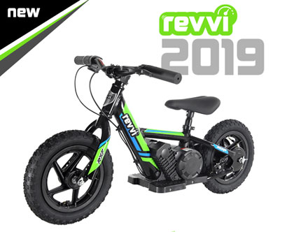 Revvi Electric Bikes
